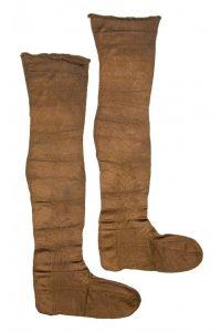 Henriette-Marie-de-France-Knee-socks