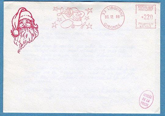 La réponse du Père Noël par Françoise Dolto