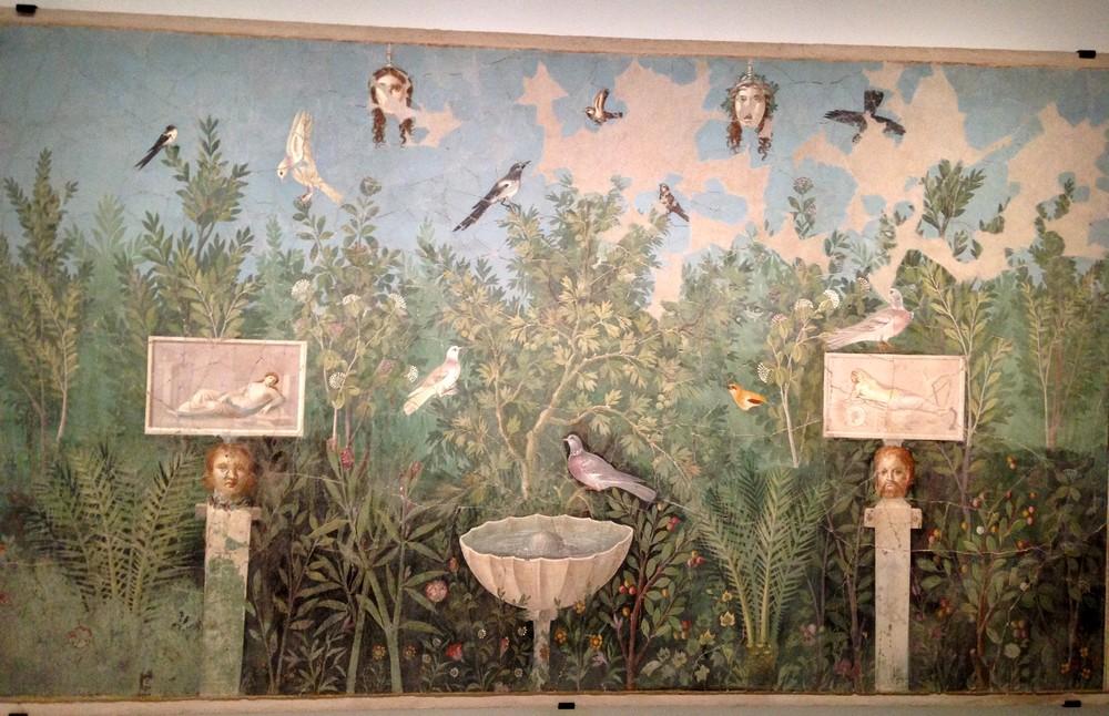 reproduction-fresque-sur-la-maison-du-bracelet-d-or-pompéi-grand-palais