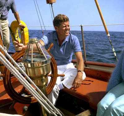 kennedy-voile-1962