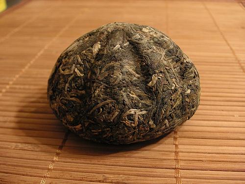 puerh-melon