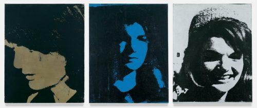 jackie-kennedy-andy-warhol-trois-portraits