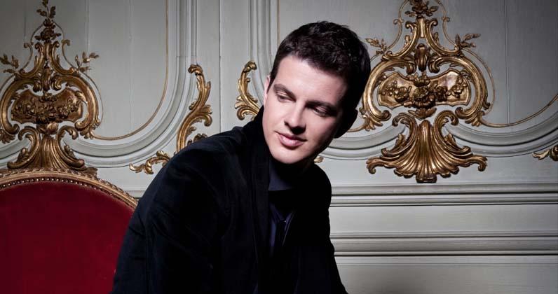 Philippe Jaroussky-contreténor