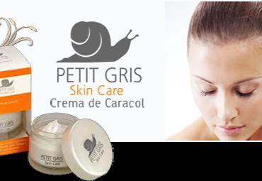 Petit-gris skin-care