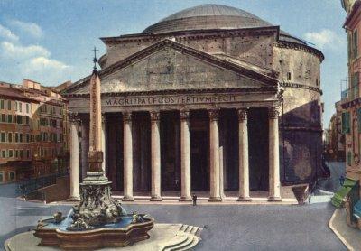 saints-panthéon-Rome