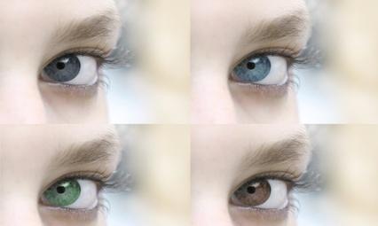yeux-bleusgrâce-au-laser