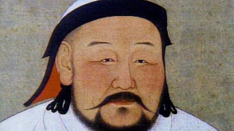 gengis-khan-nationalGeographic