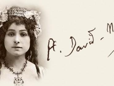 Alexandra-David-Néel