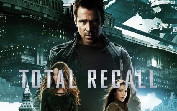 total recall film