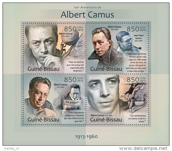 timbres-albert-camus