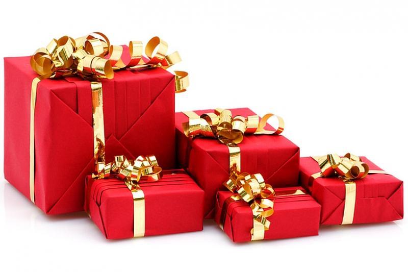 et si l u2019important c u2019 u00e9tait aussi le paquet du cadeau christmas present clip art free eps images christmas presents clipart white and black