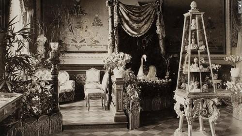 Fabergé-impériale collection-Romanov