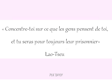daily quotes lao tseu