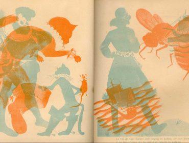 Album-fee-du-Pere-Castor-1950