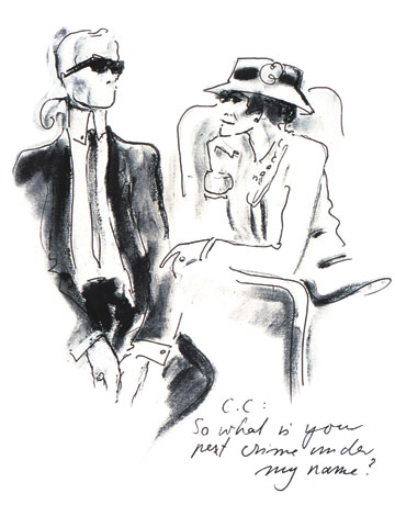 croquis-coco-chanel-lagerfeld