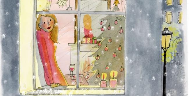 Playlist-Noël
