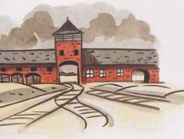 auschwitz-camp-de-concentration