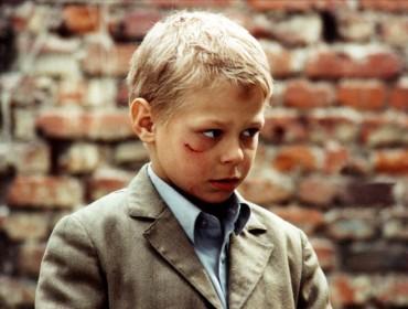 enfance maltraitée