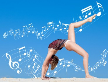 Playlist-yoga