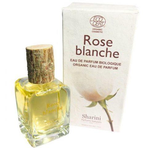 parfum-bio-sharini-rose-blanche