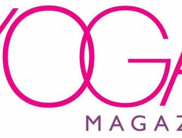 Yoga-magazine
