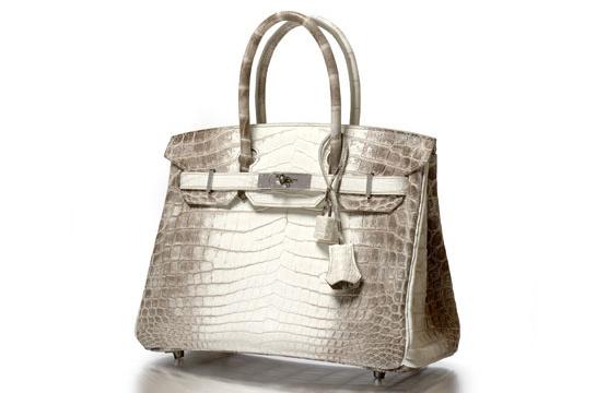 8c41539de1 Le sac Jane Birkin croco d'Hermès change de nom