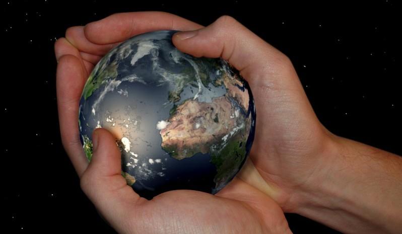 protéger la planète