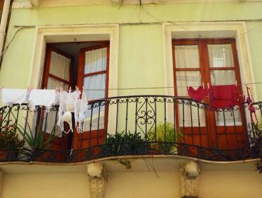 lingerie balcon