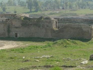 monastère-saint-Elie-Mossoul