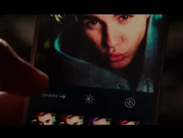 selfie-cinéma