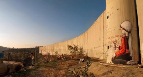 Bethléem-Palestine