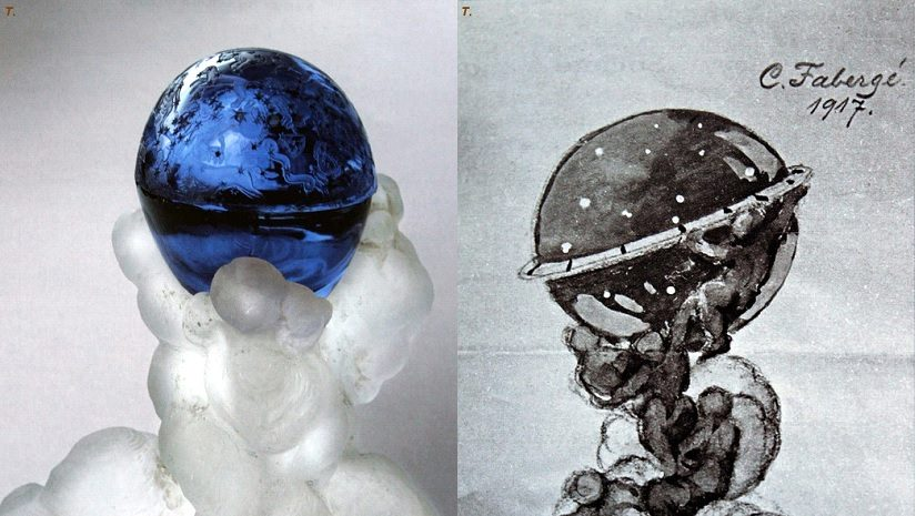 fabergé-oeuf-blue-constellation-du-tsarevitch