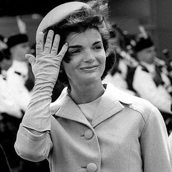 Jacqueline- Kennedy-gants