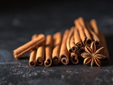 Star-Anise -Cinnamon Cinnamon Sticks Seeds