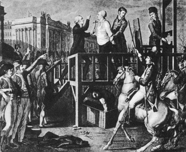 Hinrichtung-Ludwig-XVI-von-Frankreich(1754-1793)