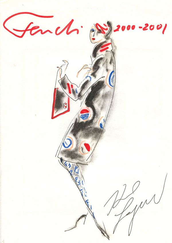 karl-lagerfeld-fashion-illustrations