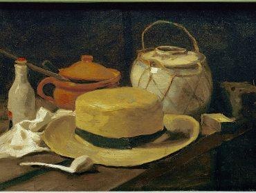 Vincent-van-Gogh-nature-morte-au-chapeau-de-paille
